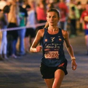 Mamy nowy rekord klubu w półmaratonie kobiet!