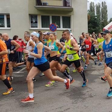 Mamy nowy rekord klubu na 10km kobiet!